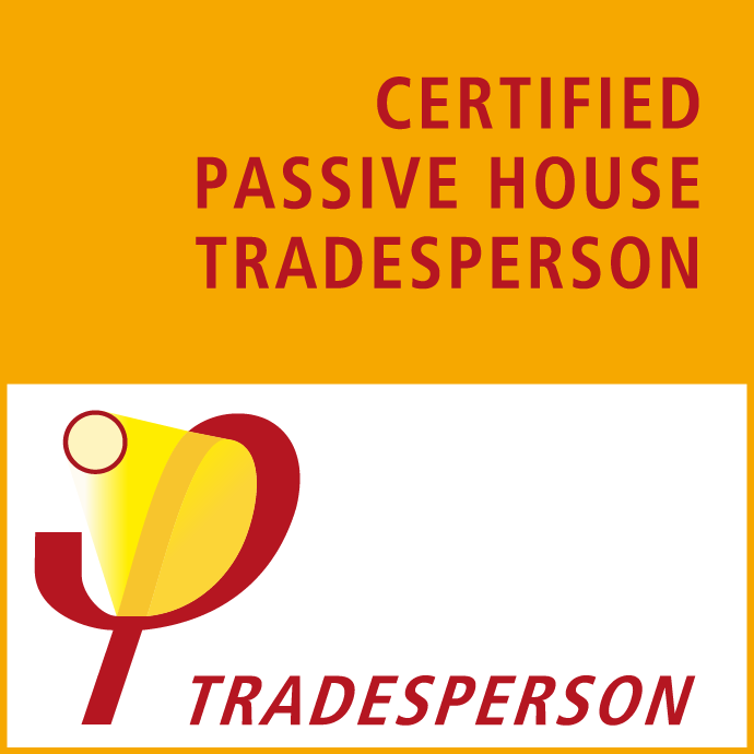 Passive Home Builders LLC
